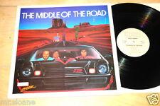KPM LIBRARY MUSIC LP 1281 ~ MIDDLE OF THE ROAD ~  GRAHAM PRESKETT