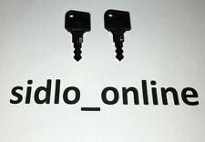 More details for linde forklift truck key model 801- keys for any truck best price