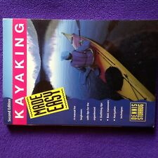 Kayaking Made Easy -A manual for beginners with tips for the experienced-Stuhaug