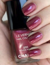 Chanel Nagellack Original Nr.595 ROUGE MOIRE  13 ml.NEW&OVP.