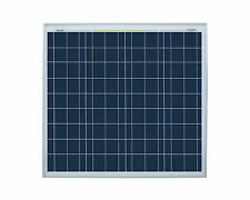OS50P SYNTHESIS 50W 12VDC SOLAR PANEL MADE IN ITALY