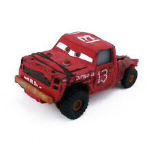 Disney Pixar Cars 3 Jimbo Diecast Metal Toy Model Car 1:55 Loose Boys Kids Gift
