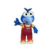 "DISNEY Muppet Babies Gonzo 14"" Plush Small Soft Toy Teddy **NEW**"