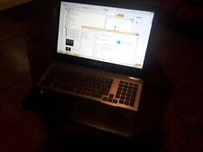 Asus G75V i7 laptop cosmetic issues only