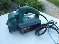 "Bosch 3"" Electric Planer #3258"