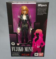 S.H. SH Figuarts Lupin the Third 3rd Fujiko Mine Bandai Japan NEW ***