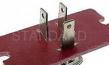 Standard Motor Products RU64 Blower Motor Resistor