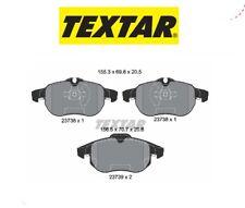 2373807 Kit pastiglie freno a disco ant.Fiat (MARCA-TEXTAR)