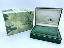 Vintage Authentique Rolex Montre Étui Boîte Datejust 69240 Huître 091119