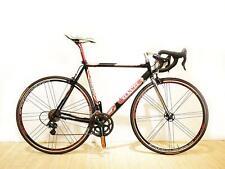 Rare Colnago Oval Master Titanio vintage Titanium road bike Campagnolo Athena