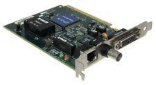 ZNYX zx312 Netzwerk Karte ETHERACTION Kombo BNC RJ45 PCI
