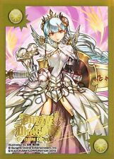 Puzzle & Dragons Princess VALKYRIE and Anime Game Character Card Sleeves PAD