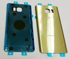 Original OEM Battery Back Cover Samsung Galaxy Note 5 AT&T N920A ~Gold Platinum