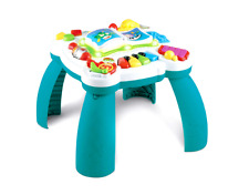Groove Musical Table Toddler Kids Activity Center Learn Number Letter Shape Toys