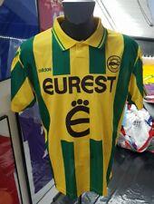 Maillot jersey maglia camiseta trikot shirt PSG om nantes fcna Pedros 1996 XL