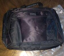 laptop bag computer bag Targus Citylite TBT053-50- black