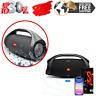 Boombox 2 Portable Outdoor Waterproof Wireless Bluetooth Speaker Loud speake