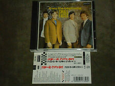 Small Faces From The Beginning Japan CD