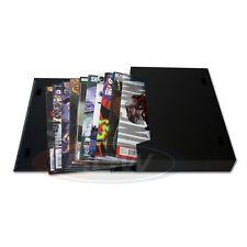 "BCW Comic Book Stor-Folio 1.5"" Stores 15-20 comics"
