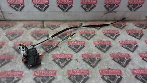 2008 Ford Mustang GT OEM RH Passenger Side Front Door Latch Assembly
