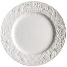 Mikasa ENGLISH COUNTRYSIDE WHITE Dinner Plate 373562