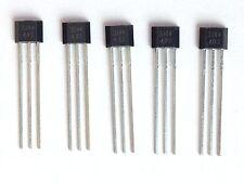 5x Hall Effekt Sensor | A3144 | Magnet,Holzer Effect
