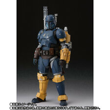 Bandai S.H.Figuarts Heavy Infantry Mandalorian Japan version