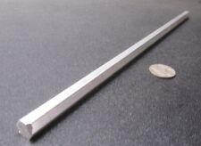 2011 Aluminum Hex Rod 38 Hex X 1 Ft Length 3 Pcs