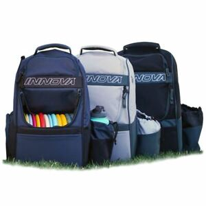 Innova Adventure Bag - Backpack Style - For Disc Golf (Holds 25+ Discs) NEW