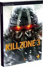 Killzone 3: The Official Guide