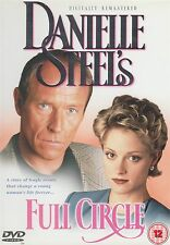 Danielle Steel's Full Circle Digitally Remastered - NEW Region 2 DVD