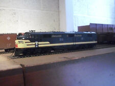 Broadway Limited 'Paragon' series E7A 'HO' cab diesel loco