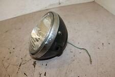 73 HONDA CB450 FRONT HEADLIGHT HEAD LIGHT LAMP CASE BUCKET