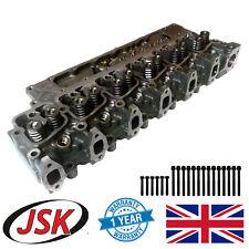 Genuine Cummins Cylinder Head Assembly 5.9 6BT 6BTA for DAF 45 55 ERF