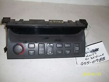 Cadillac Deville AC/Heater Control 2002-2005