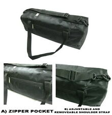 SI - CARRYING BAG FOR HIGHLAND/LOWLAND & UILLEANN BAGPIPE