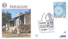 Paraguay 1988 Jan Paweł II papież John Paul pope papa (88/15)