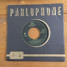 """Tinie Tempah & Ellie Goulding - Wonderman   7"""" Vinyl"""