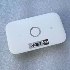 Huawei E5573 4G 3G Portable New Mobile Hotspot 150Mbps Wifi Supports 10 users