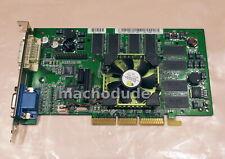 Nvidia Quadro2 Pro 64MB AGP graphics card
