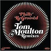 Various Artists - Philly Re-Grooved (The Tom Moulton Philly Groove, 2010)