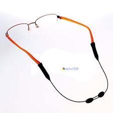 Glasses Strap Neck Cord Sports Band Sunglasses Rope String Holder TE