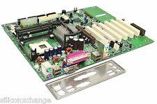 INTEL D845WN A64179-206 ATX SOK 478 DESKTOP BOARD MOTHERBOARD +IO PLATE *Tested
