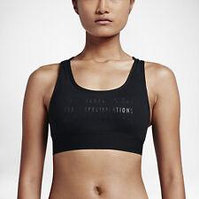 3fef360b7ba03 NikeLab X Riccardo Tisci Women s Sports Bra Sz. Small Medium Large 827075  Black L