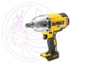 "Dewalt DCF899N 18V XR Brushless High Torque 1/2"" Drive Impact Wrench - Bare Unit"