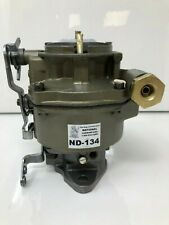 "Rochester B, 1 BBL Carburetor, '63-'67, Chevy & GMC Trucks, 6 CYL, 194""-230"""