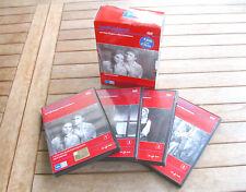I PROMESSI SPOSI (1967) COFANETTO 4 DVD ORIGINALE Elleu Multimedia 2004