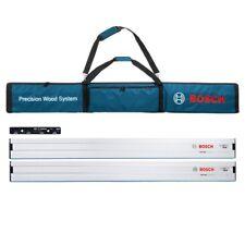 Bosch Führungsschienen-Set 2 x FSN 1600 + FSN VEL + FSN bag Tasche 0615990EE8