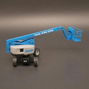 Genie Z-60/37FE NZG 1:32 Scale Die Cast Model Alloy Toy scaling ladder