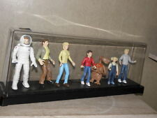 E.T The Extra Terrestrial Limited Edition Figure collection with Sounds Rare